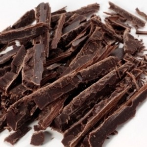 Belgian Drinking Chocolate Shavings 300g