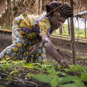 DR Congo Rebuild Women's Hope