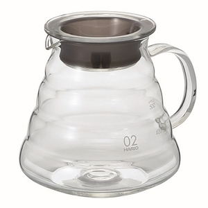 HARIO V60 Range Server 300ml
