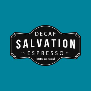 Salvation Decaf Blend